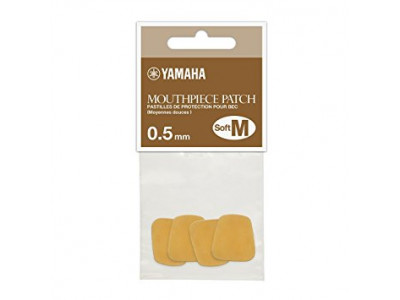 Yamaha Mouthpiece Patch 0,5 Soft M