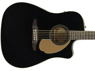 Fender Redondo Player WN JTB