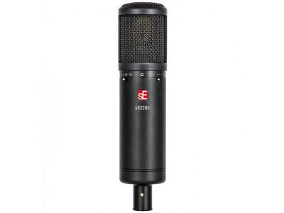 sE Electronics SE2200