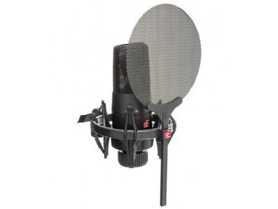 sE Electronics X1S vocal bundle
