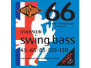 Rotosound RS 665 LDN BASS NICKEL 045-105-130