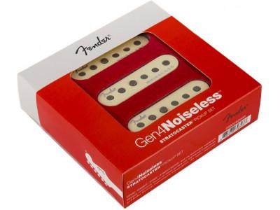 Fender PRIBOR GEN 4 NOISELESS™ STRATOCASTER® PICKUPS