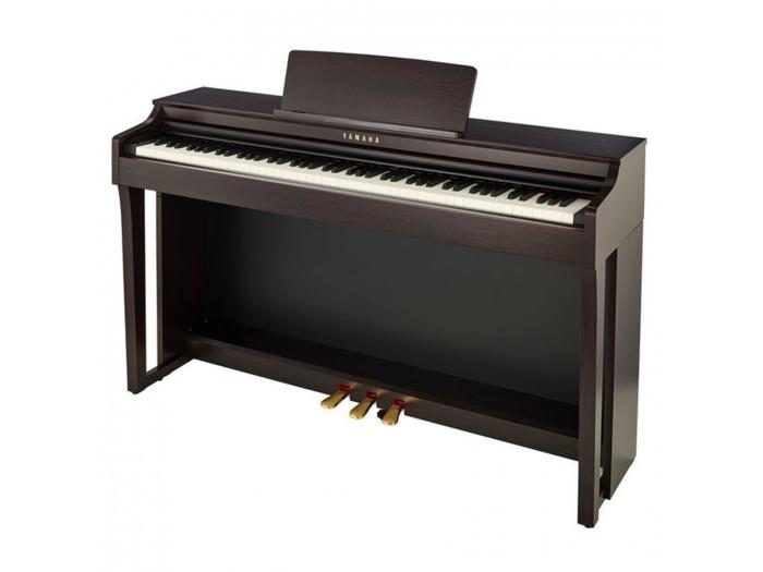 yamaha clp 625 rosewood. Black Bedroom Furniture Sets. Home Design Ideas