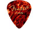 Fender PRIBOR Tortoise Shell, 451 Shape, Thin