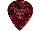 Fender PRIBOR Tortoise Shell, 551 Shape, Extra Heavy
