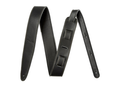 Fender PRIBOR Artisan Crafted Leather Strap, 2