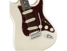 Fender American Elite Stratocaster®, Ebony Fingerboard, Olympic Pearl
