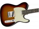 Fender American Elite Telecaster®, Ebony Fingerboard, 3-Color Sunburst