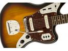 Squier By Fender Vintage Modified Jaguar®, Laurel Fingerboard, 3-Color Sunburst električna gitara električna gitara