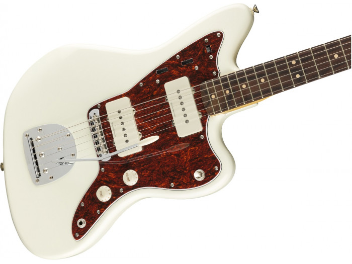 Squier By Fender Vintage Modified Jazzmaster® LRL OWT