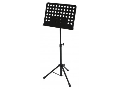 Gewa MUSIC STAND BASIX BLACK PRISMA LINKS