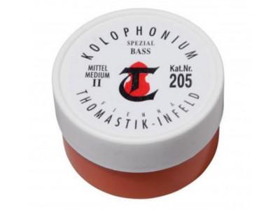 Thomastik 205/II KOLOPHONIUM FOR KONTRABASS