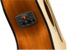 Fender CB-60SCE Bass LRL NAT