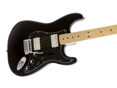 ONLINE rasprodaja - Fender Blacktop Stratocaster HH MN BLK