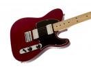 Fender Blacktop Telecaster HH MN CAR električna gitara električna gitara