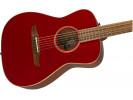 Fender Malibu Classic PF HRM akustična gitara akustična gitara