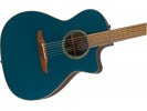 Fender Newporter Classic PF CST akustična gitara akustična gitara