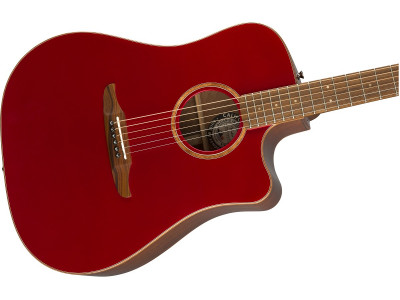 Fender Redondo Classic PF HRM