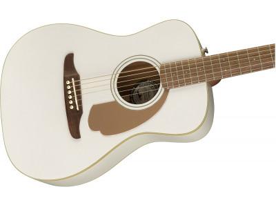 Fender Malibu Player, Arctic Gold, WN