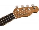 Fender Zuma Concert Uke, Natural WN