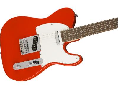 Squier By Fender Affinity Series™ Tele, LRL, RCR