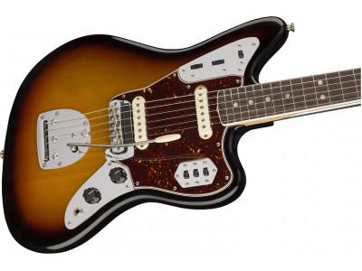 Fender American Original '60s Jaguar RW 3TSB