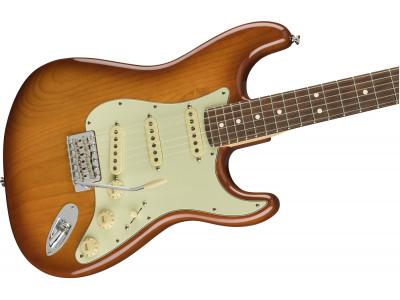 Fender American Performer Strat RW HBST