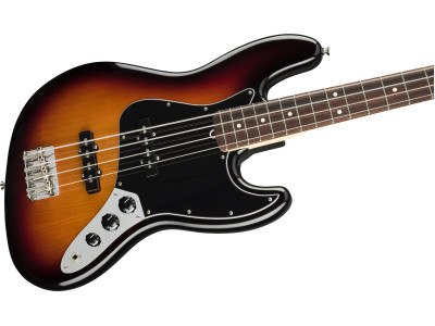 Fender American Performer Jazz Bass RW 3TSB