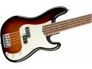 Fender American Pro Precision Bass® V RW 3TS