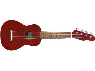 Fender Venice Soprano Uke, CHY WN
