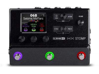Line 6 HX Stomp