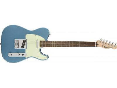 Squier By Fender FSR Bullet Telecaster LRL Lake Placid Blue