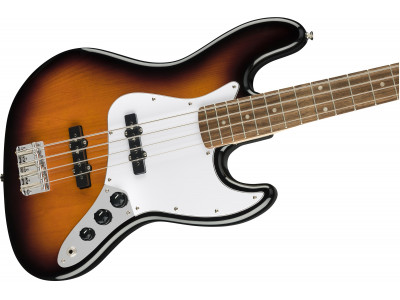 Squier By Fender Affinity Series™ Jazz Bass LRL BSB