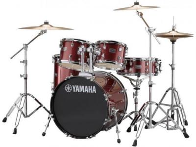 Yamaha RDP2F5BGGSET Rydeen Burgundy Glitter