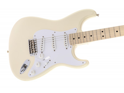 Fender Eric Clapton Stratocaster MN OWT