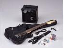 Yamaha ERG121GP II black