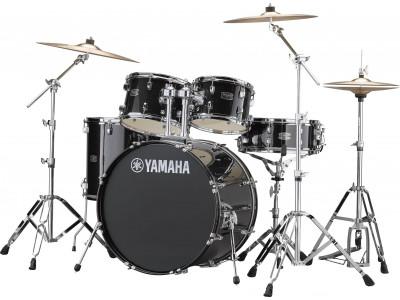 Yamaha Rydeen RDP2F5BLG CP set sa činelama