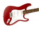 Squier By Fender Bullet Stratocaster with Tremolo RW FRD električna gitara električna gitara