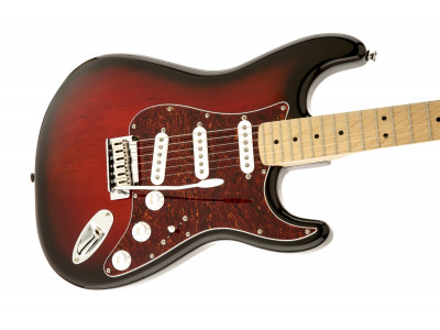 Squier By Fender Standard Stratocaster MN ATB