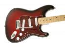 Squier By Fender Standard Stratocaster MN ATB električna gitara električna gitara