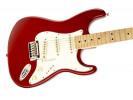 Squier By Fender Standard Stratocaster MN CAR električna gitara električna gitara