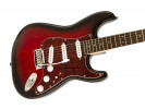 Squier By Fender Standard Stratocaster RW ATB električna gitara električna gitara