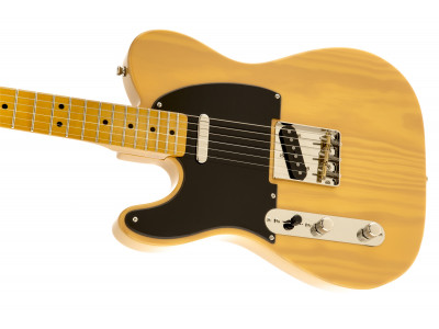 Squier By Fender Classic Vibe Telecaster '50s LH MN BTB