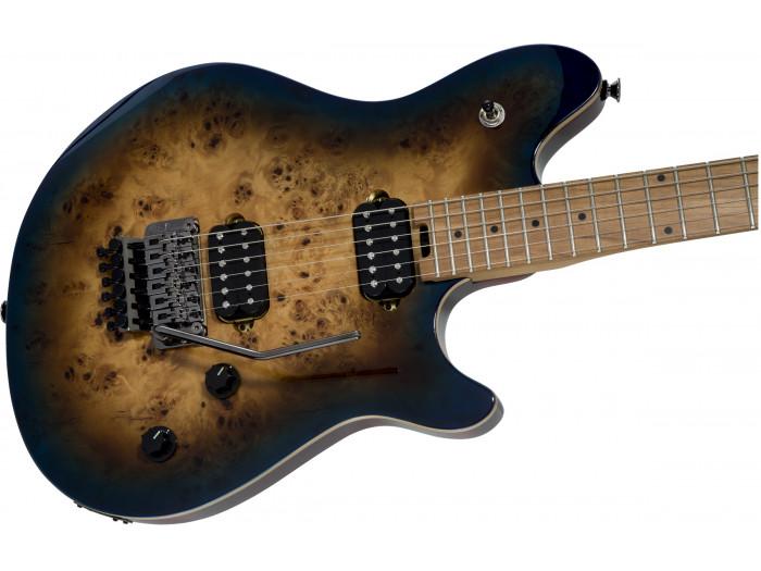 evh wolfgang wg standard exotic bkd m fb midnight snst elektri na gitara. Black Bedroom Furniture Sets. Home Design Ideas