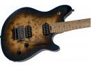 EVH Wolfgang WG Standard Exotic BKD M FB, MIDNIGHT SNST električna gitara električna gitara