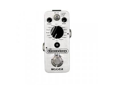 MOOER Groove Looper