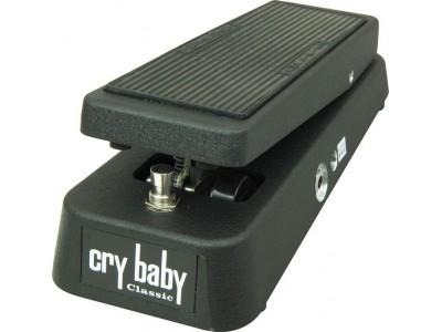 Jim Dunlop GCB95F CRYBABY CLASSIC WAH