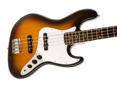 Squier By Fender Affinity Jazz Bass RW BSB