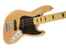 Squier By Fender Vintage Modified Jazz Bass V MN NAT