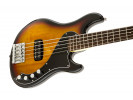 Squier By Fender Deluxe Dimension Bass V RW 3TS